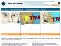 Tribal Toolkit - Tribe Research